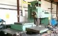 16.08.2011r. Modernizacja WYTACZARKI POZIOMEJ TYP: 2A620- CNC. Maszyna do obróbki ciężkich detali. Posiada stół obrotowy.