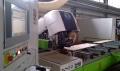 02.09.2011r. (Hildesheim- Niemcy) Modernizacja obrabiarki CNC Rover 335