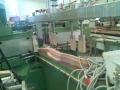 09.2012r. Modernizacja frezarki BACCI FC4