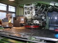 Zaprojektowanie i wykonanie sterowania CNC w wykrawarce BEHRENS, firma BESTMONT S.A. w Sieradzu