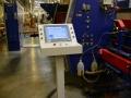 Automatyzacja procesu produkcyjnego oklejania i formatowania -modernizacja automatycznej formatyzerko - okleiniarki IMA