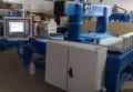 Integracja i wdrożenie systemu sterowania Beckhoff, instalacja sterownika CNC w nowym ploterze frezującym.