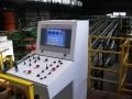 CREMONA - Lina Skrawająca CNC. Automatyzacja procesu skrawania. Kompletna wymiana systemu sterowania Siemens na Beckhoff.