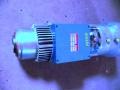 Elektrowrzeciono OMLAT - 7,5KW 24000 obr/min