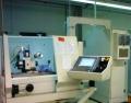 Instalacja nowego systemu sterowania CNC w szlifierce WALTER HMC 35