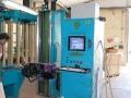 Modernizacja Wiertarko-frezarki CNC