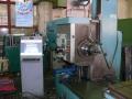 Maszyna WH10NC jako CNC po remoncie