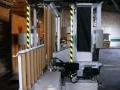 Wymiana sterowania CNC w obrabiarce BREMA, Hiszpania TARRAGONA